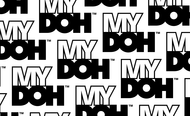 Mydoh logos